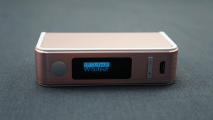 Aspire Plato firmware V04 firmware adds a third Vaping mode: Variable Voltage (VV) mode.