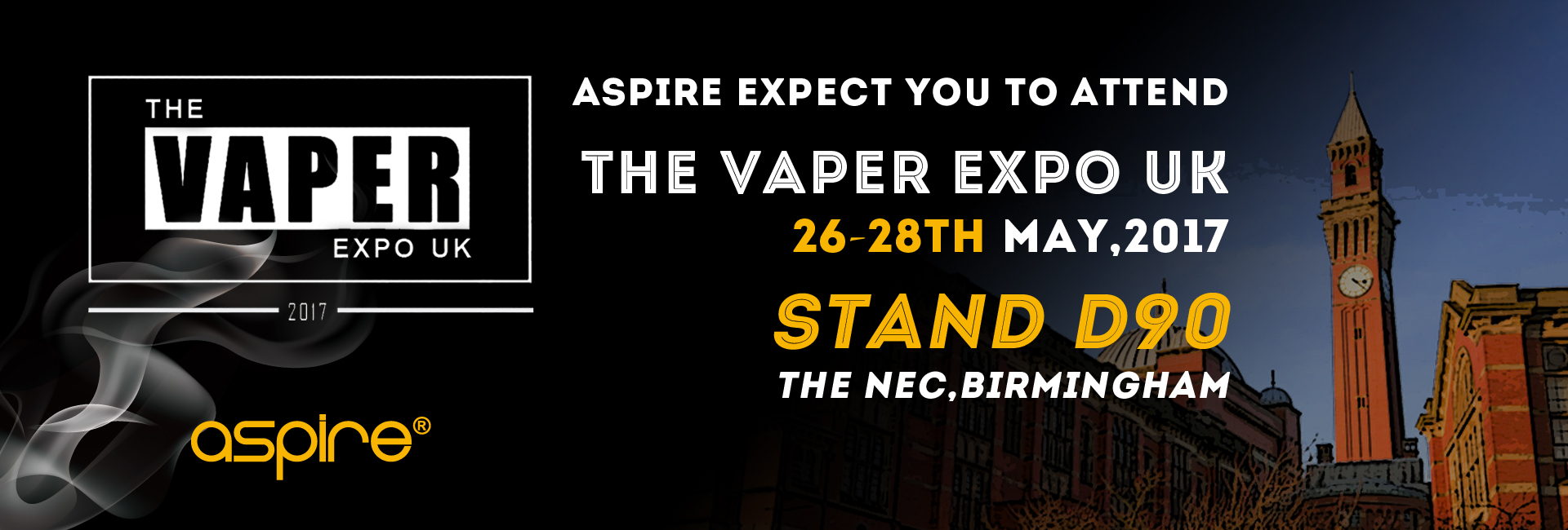 vaper uk expo