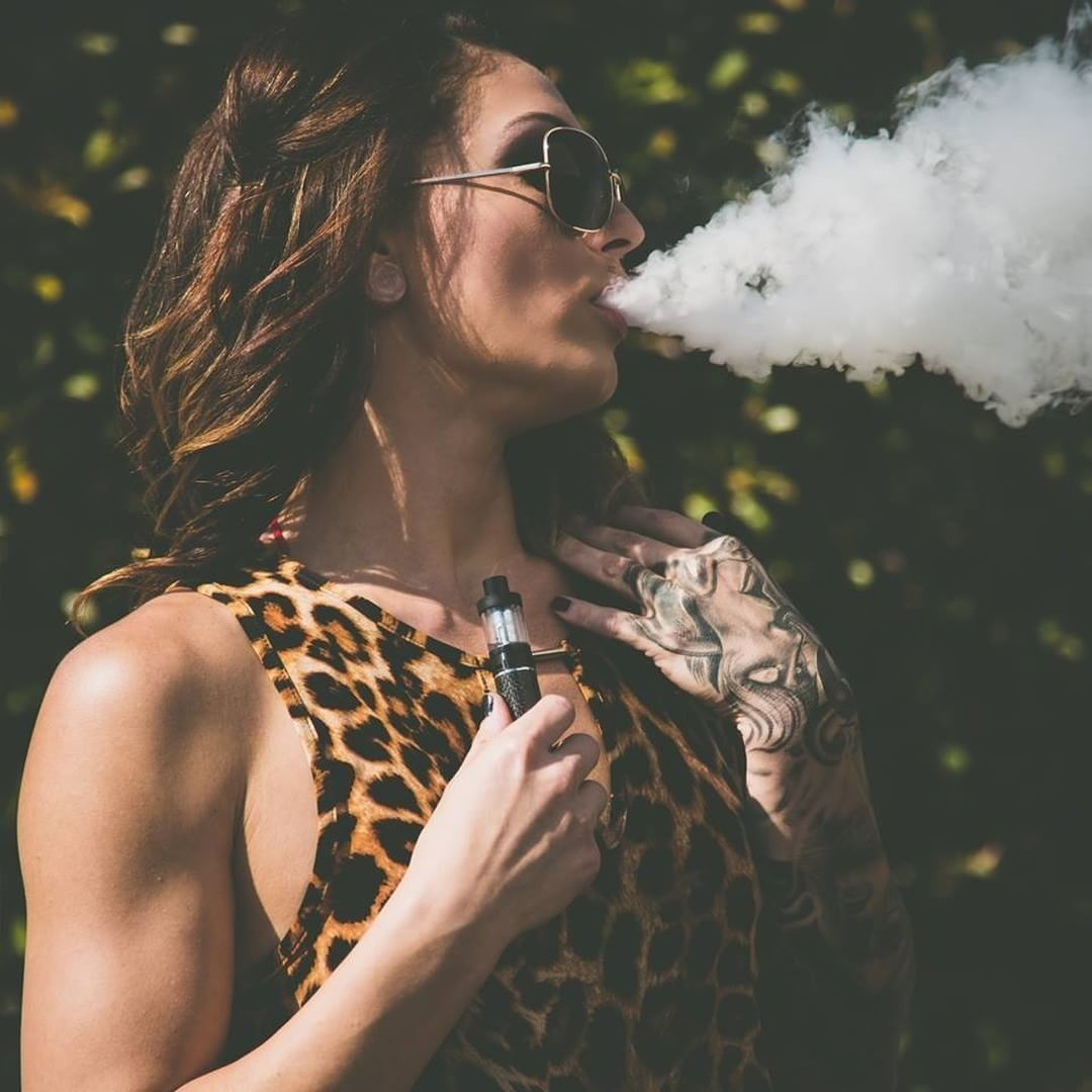 aspire vaping products