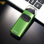 aspire breeze green color