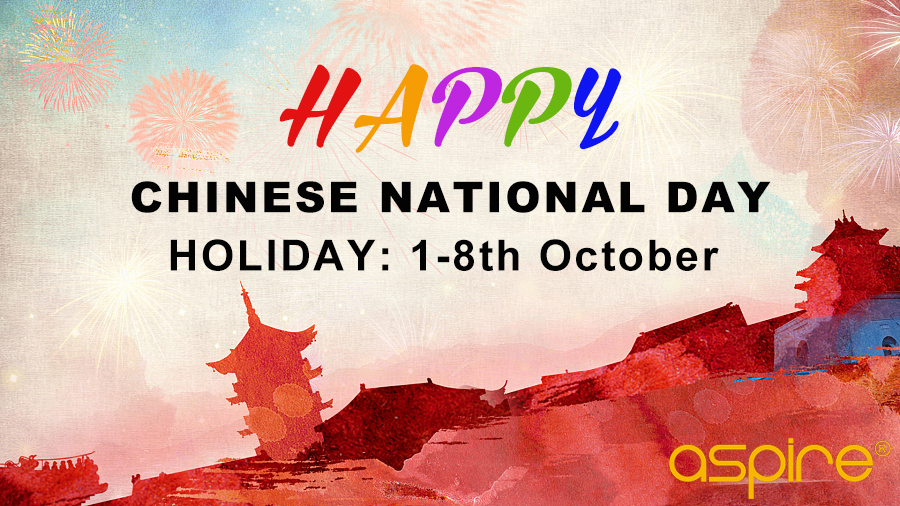Chinese National Day holiday