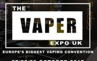 the vaper expo uk