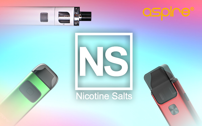 Breeze, Breeze 2, PockeX, Nicotine salt