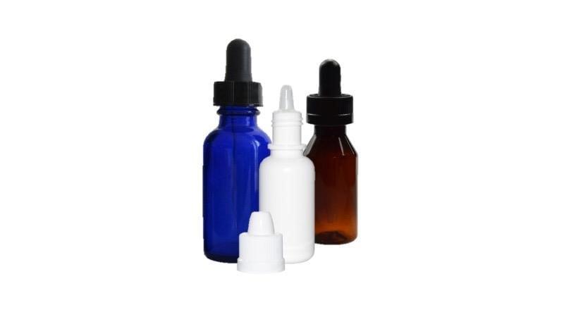 ejuice bottles