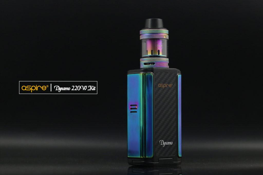 aspire Dynamo 220W