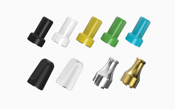 7 Best Drip Tips for An Amazing Vaping Experience