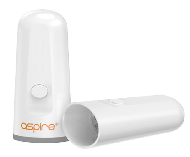 """Aspire has just launched the Aspire Degerm sterilizer for drip tips that uses ultraviolet light to """"kill"""" both bacteria and viruses."""