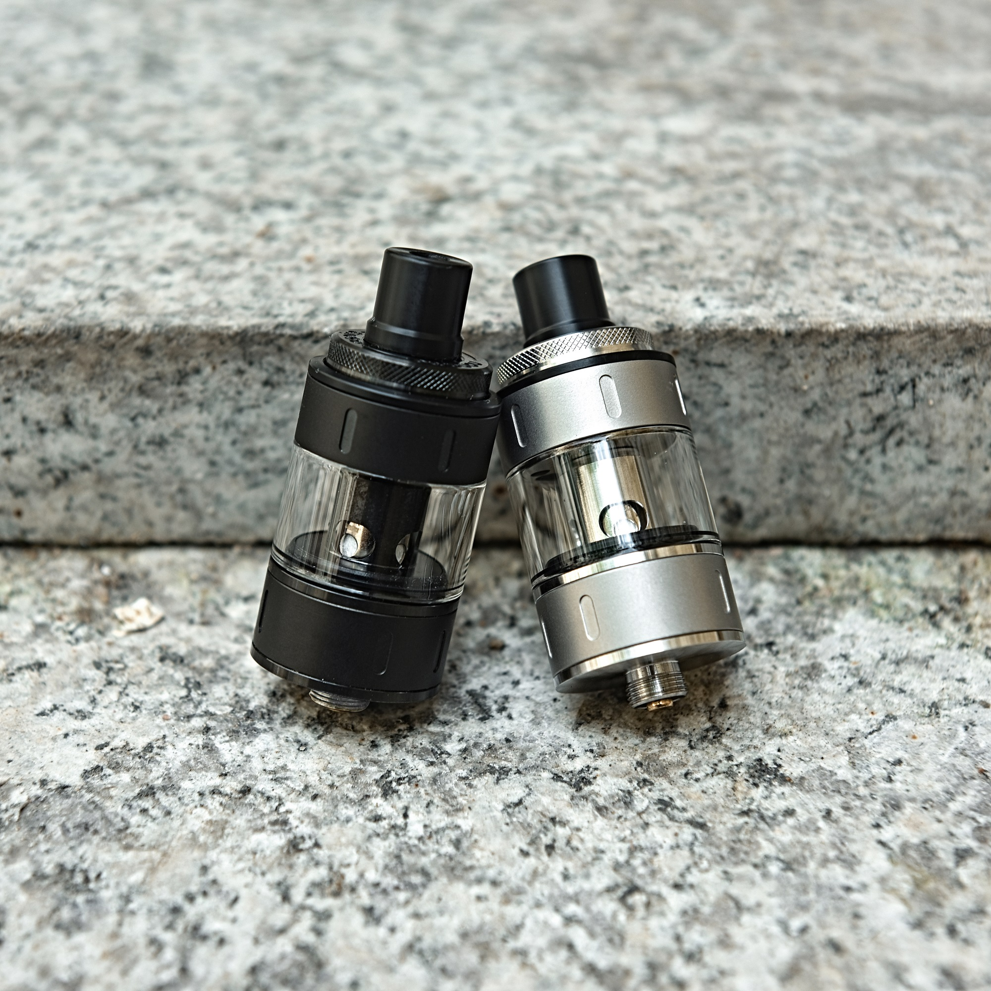 Aspire Noname 9 th Tank is also available as an RTA tank.
