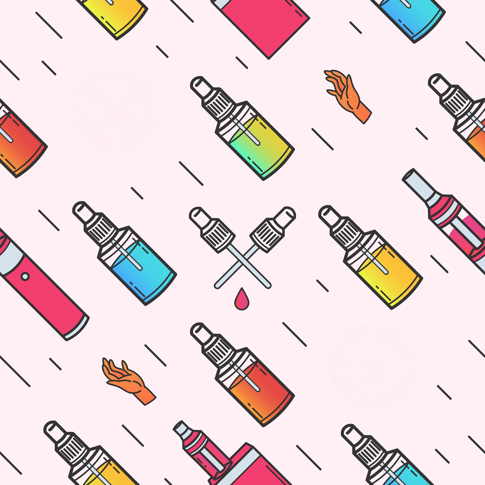 Vape Juice: Which Vaping Ingredients Should I Avoid?